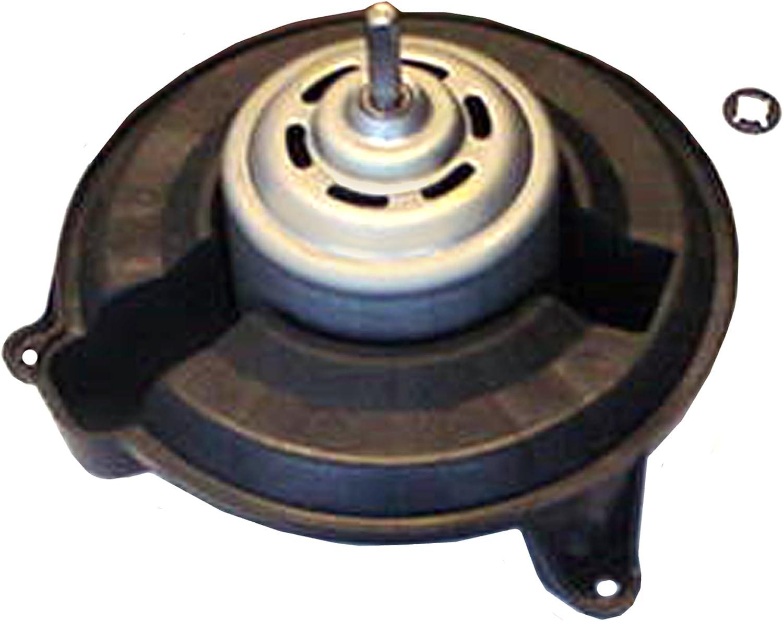HVAC Blower Motor and Wheel ACDelco GM Original Equipment 15-80387