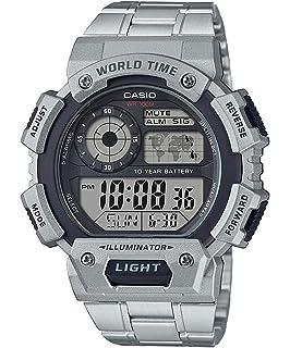 Ae 1avefCasioAmazon Pulsera 1000wd Casio esRelojes Reloj De IHYW29ED