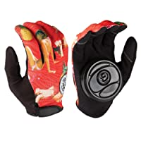 Sector 9 Rush Slide – Guantes