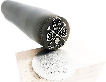 Custom Metal Stamp Jewelry Tools Steel Stamp Metal Punch Metal Jewelry Stamping