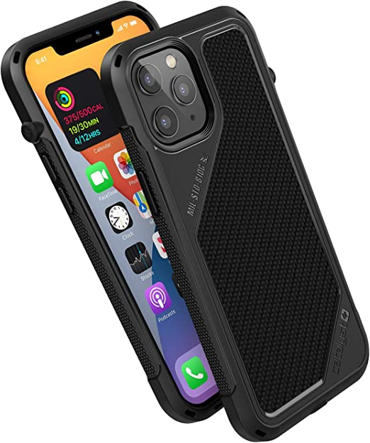Vibe Series Hülle Designt Für Iphone 12 Pro Max Elektronik