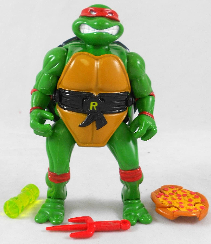 Teenage Mutant Ninja Turtles Mutatin Raphael