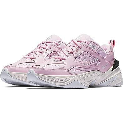 new styles 2d72b a3ea2 NIKE W M2k M2k M2k Tekno Chaussures de Gymnastique Femme  9bac30