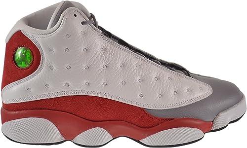 Nike Air Jordan 13 Retro, Chaussures de Fitness Homme