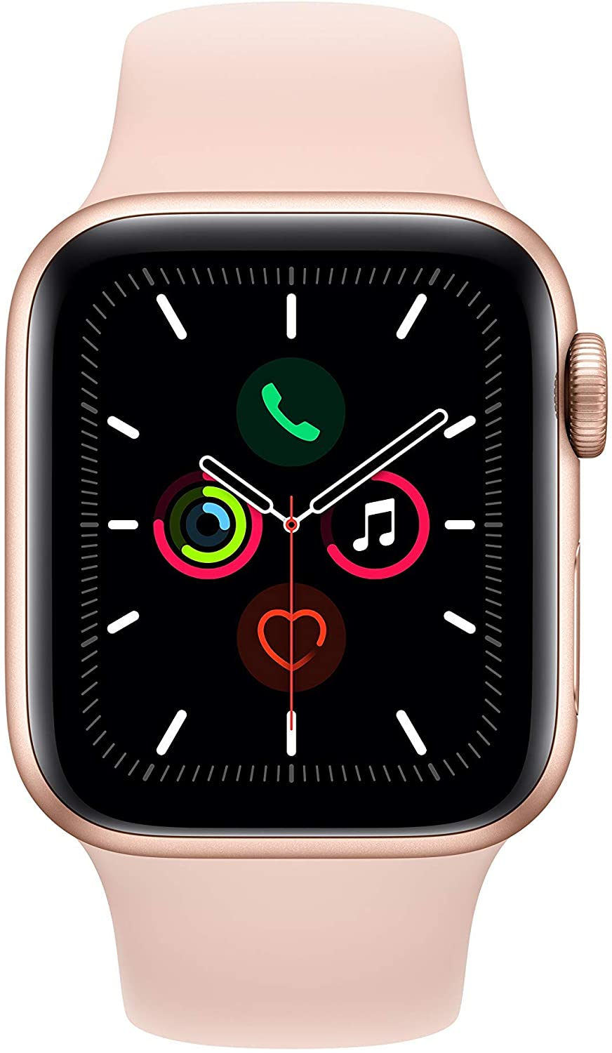 Apple Watch Series 5-best review swimming watch for the traveler
