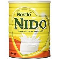 Nestlé Nido Leche en Polvo Entera - Crema