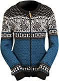 ICEWEAR Martha Women's Nordic Wool-Blend Sweater