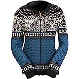 ICEWEAR Martha Women's Nordic Wool-Blend Sweater