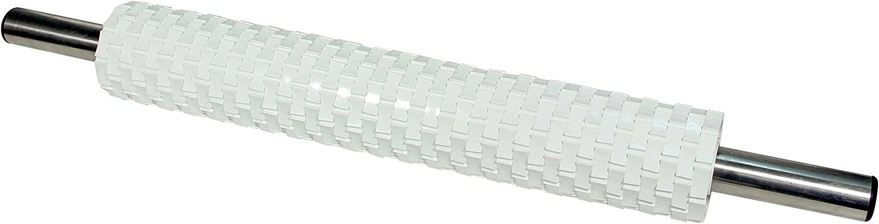 6-Pulgadas PME Rodillo de Acero Inoxidable 15 cm