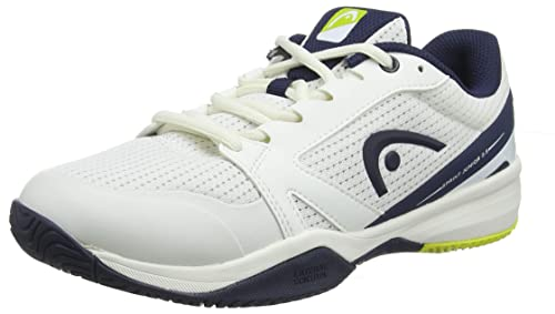 1497ae37b0c0 Head Sprint 2.5 Junior Scarpe da Tennis Unisex - Bambini, Bianco (White/Dark