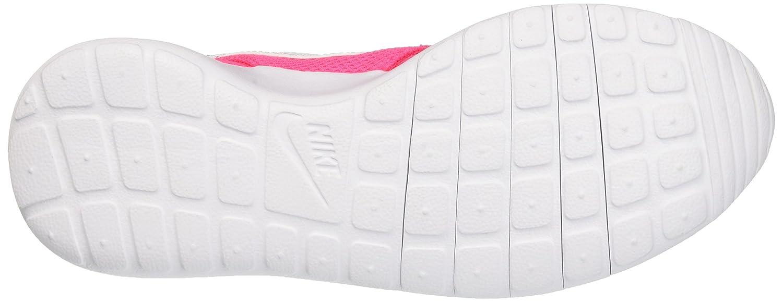Nike Roshe Gestito Donne Juniores Grigio / Rosa / Figli Pillola Bianchi Possono Avere LNVYw4kxx