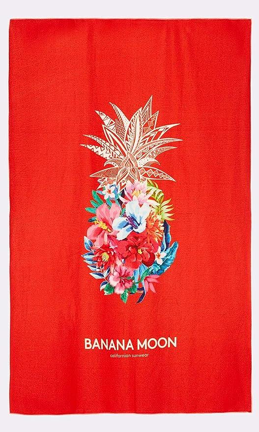 Banana Moon alurik Towely, Naranja, Talla única: Amazon.es: Deportes y aire libre