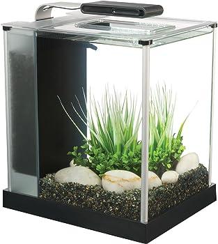 Fluval Spec III Aquarium Kit (2.6-Ga.)