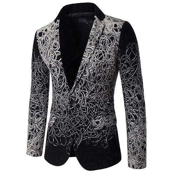 Slim Jacket Homme Blazer Manteau Élégant Et Fit Charmant Veste qBWfnw1W