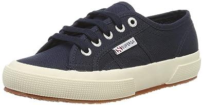 S000010Damen Cotu Sneaker Classic Superga 2750 BedxrCo