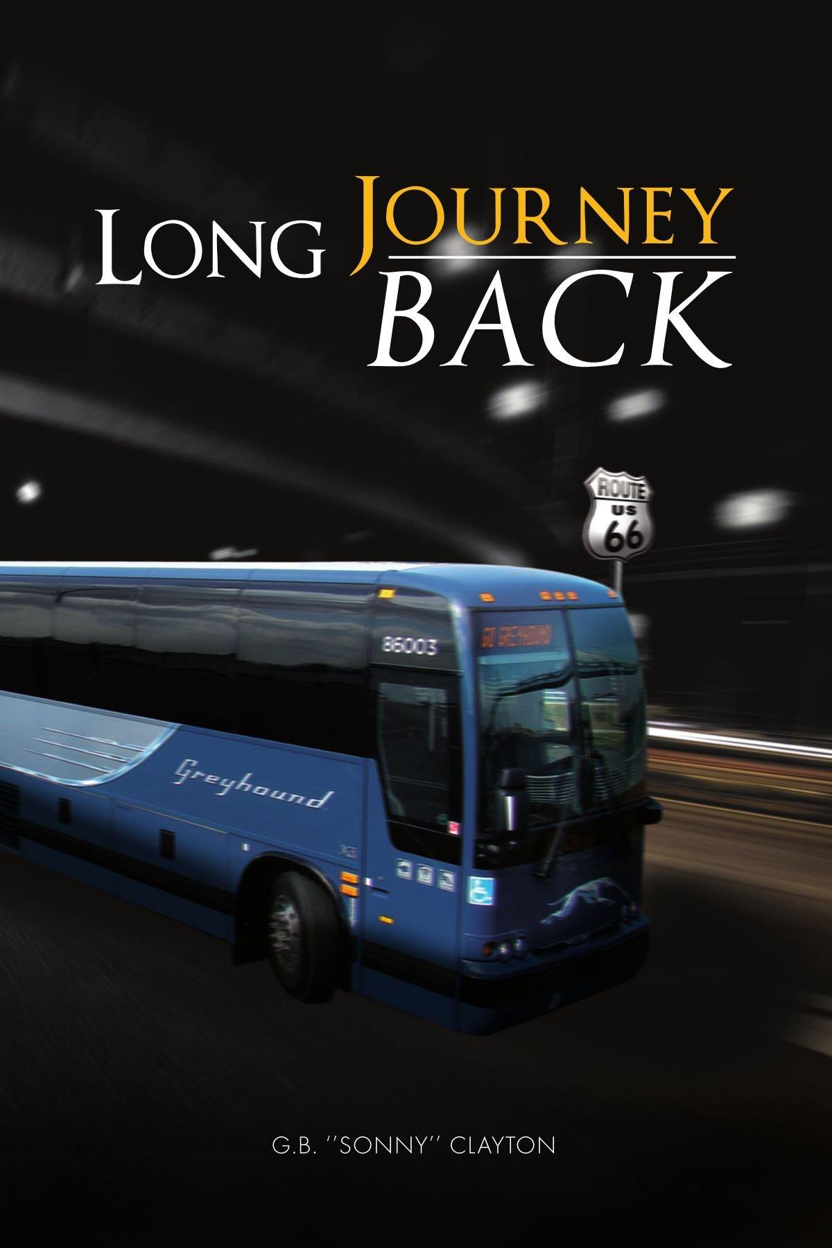 Long Journey Back ebook