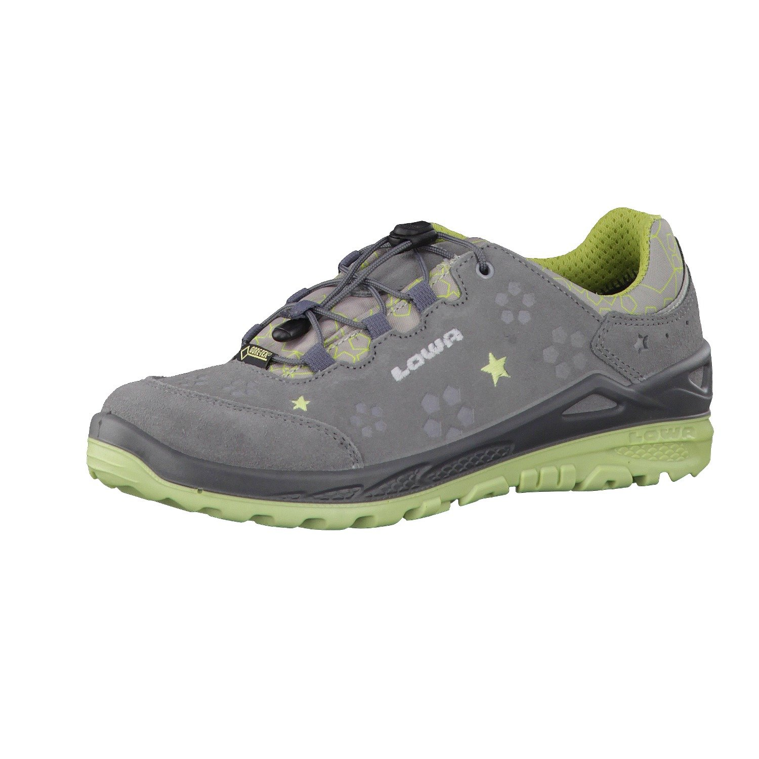 co uk Lo LowaMarieGtx® KidsGirl's MintAmazon ShoesGrey And Y76gyvmfIb