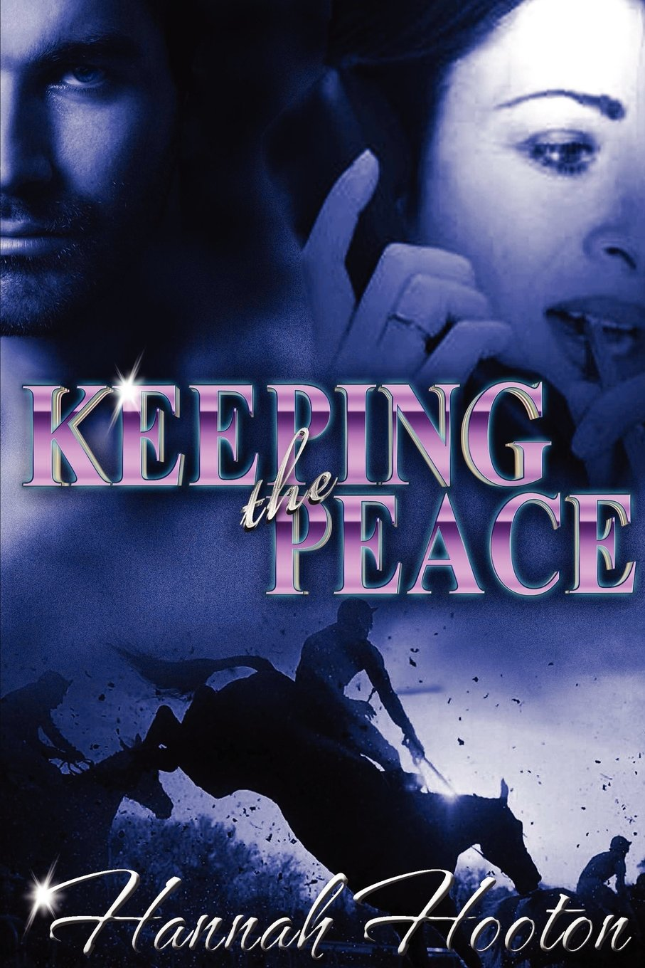 Read Online Keeping the Peace PDF
