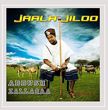 Jaala Jiloo by Abbush Zallaqaa: Amazon co uk: Music