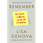 Remember: The Science of Memory and the Art of Forgetting (English Edition)