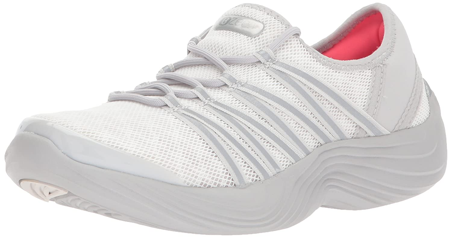 BZees Women's Tender Sneaker B06Y22ZTBL 6 W US|White