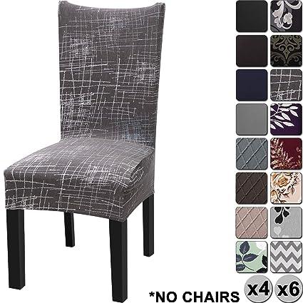 Fundas sillas comedor elasticas