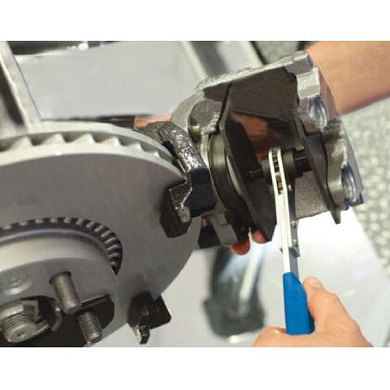 Five Bananas Brake Caliper Press Car Press Ratchet Brake Piston Caliper Wrench Spreader Tools Hand Tool Accessories 1