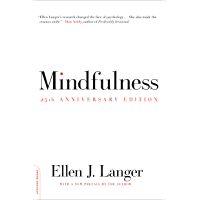 Mindfulness, 25th anniversary edition (A Merloyd Lawrence Book) (English Edition)