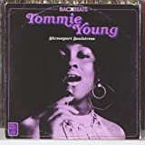 Backbeats Artists Series - Tommie Young