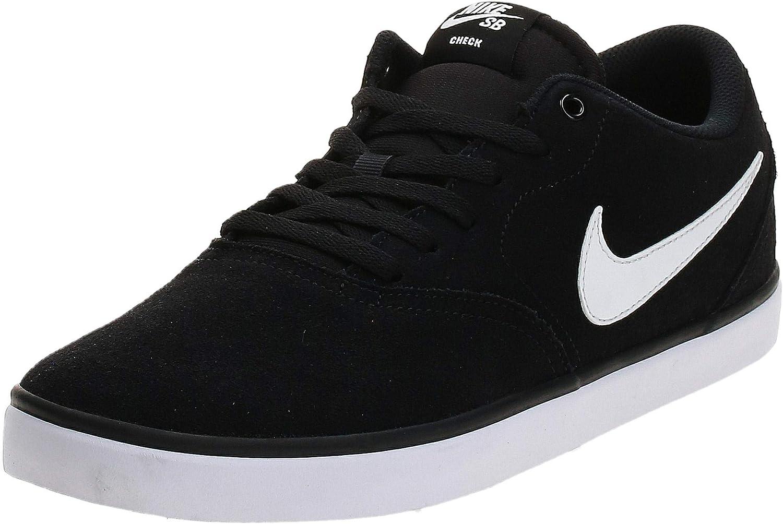 Nike Men S Sb Check Solar Skate Shoe Skateboarding