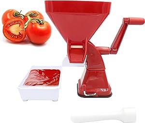 HYDDNice Tomato Food Strainer Sauce Maker Tomato Press