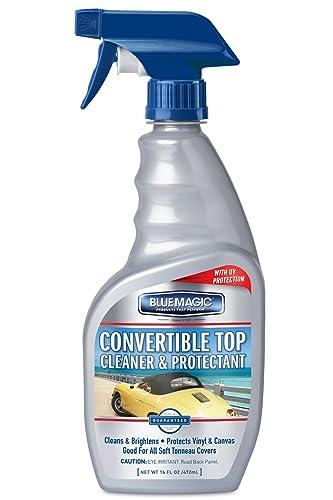 Blue Magic 707-06PK Convertible Top Cleaner