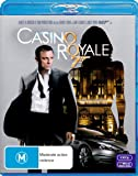 CASINO ROYALE (BOND)(2012 VERSION)