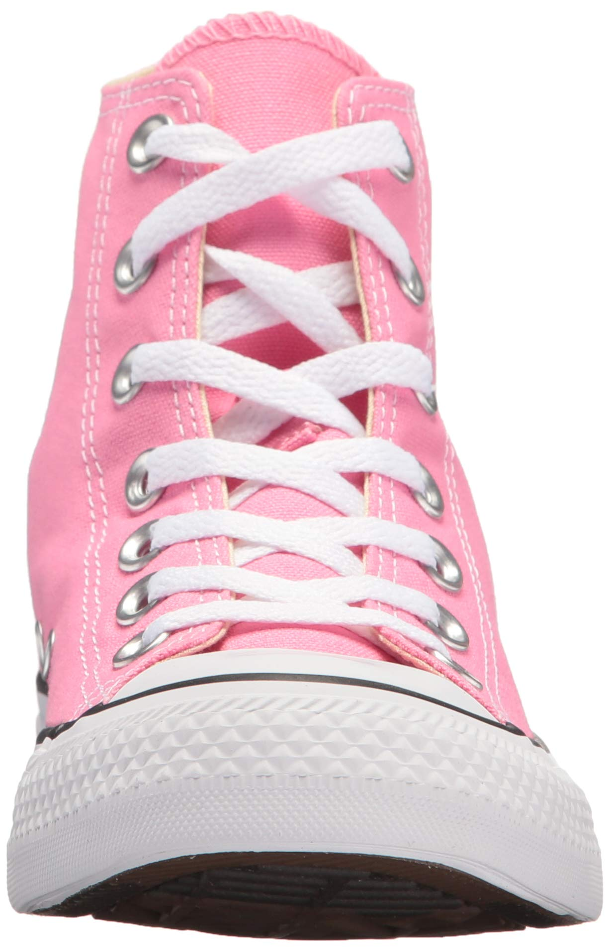 Chuck Taylor All Star Canvas High Top, Pink, 4 M US by Converse (Image #4)