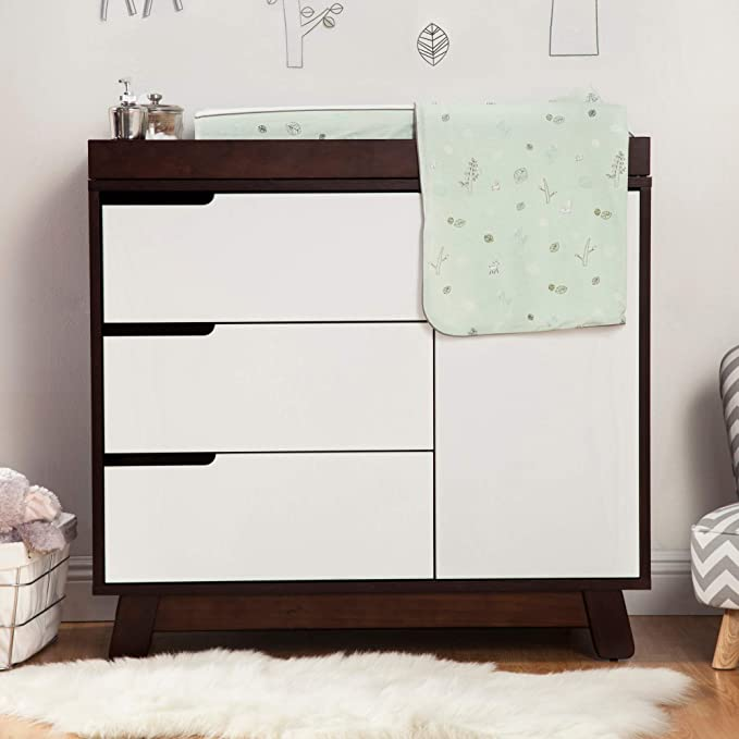Babyletto Hudson Dresser with Removable Changing Tray