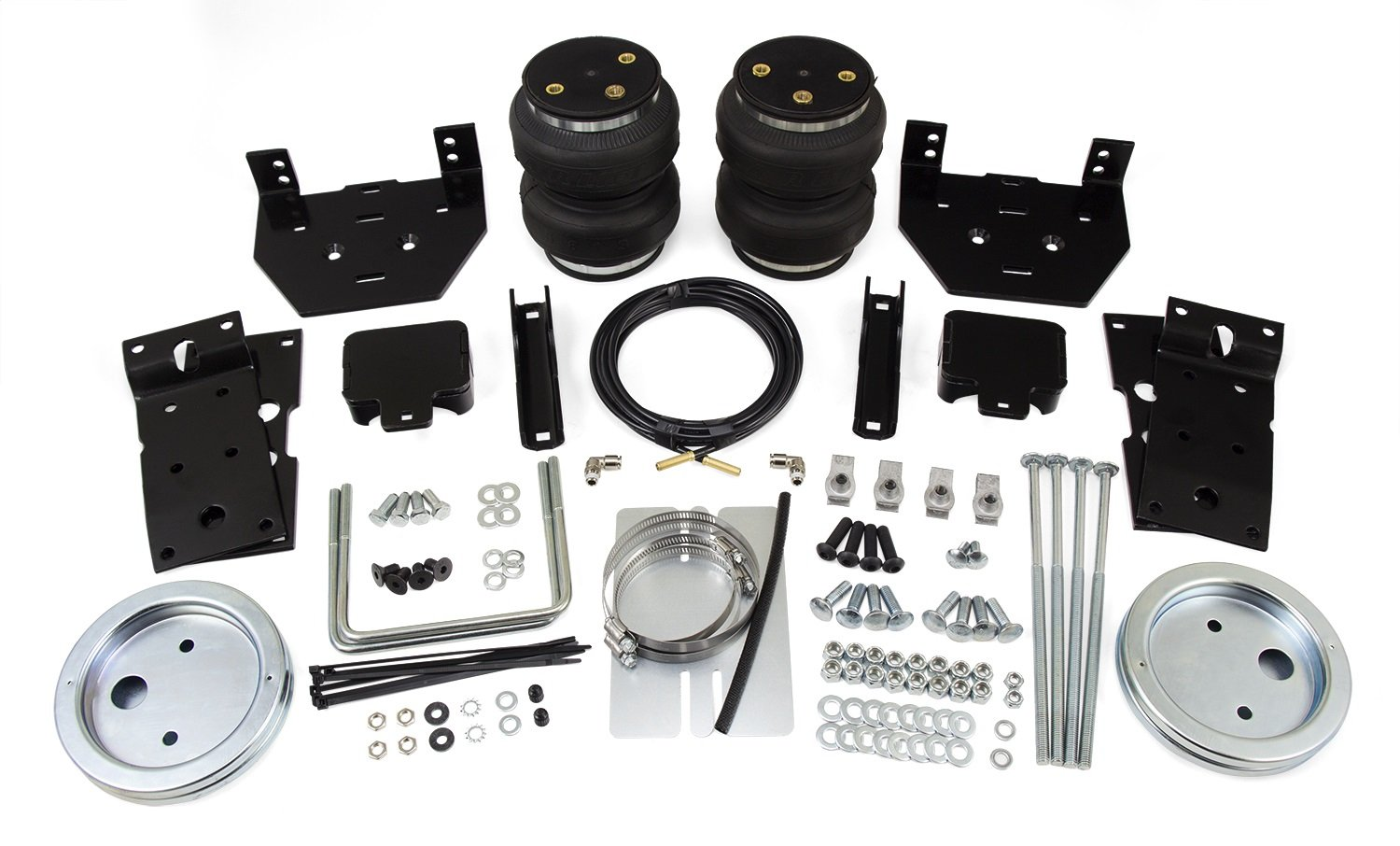 F350 4WD Air Lift 88399 LoadLifter 5000 Ultimate Air Springs for 2017-2019 Ford F250