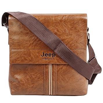 5f8519b65464 ZARA Leather Brown Crossbody Side Shoulder Messenger Bag  Amazon.in  Bags