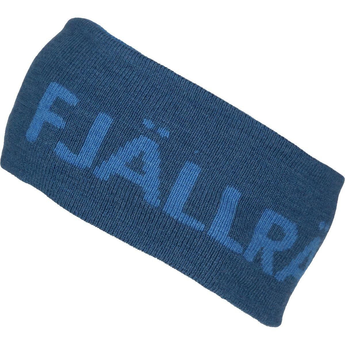 Fjällräven Logo Headband - Stirnband