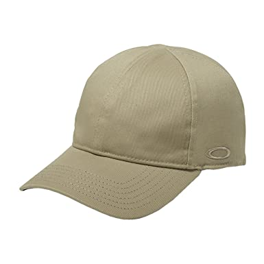 aede6c096cb24 Image Unavailable. Image not available for. Color  Oakley 911251 Range Cap  Sports O-Hydrolix Stretch Fit ...