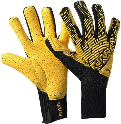 Amazon.com : PUMA Men's Future Grip 5.1 Hybrid Goalkeeper ...