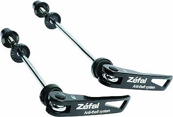 ZEFAL Lock NRoll - Seguro antirrobo para Ruedas de Bicicletas ...