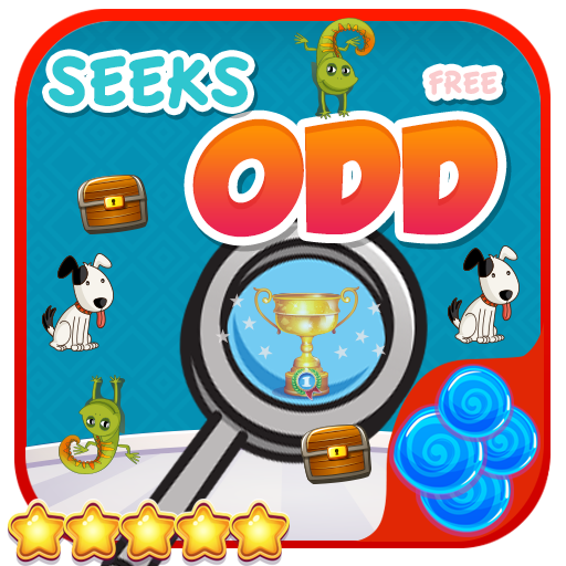 seeks-the-odd