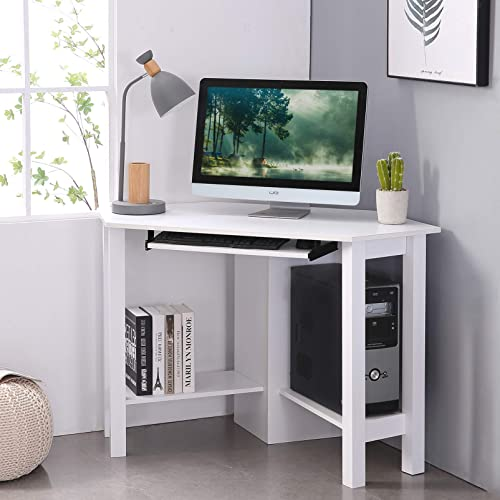 Computer Home Office Corner Desk Table