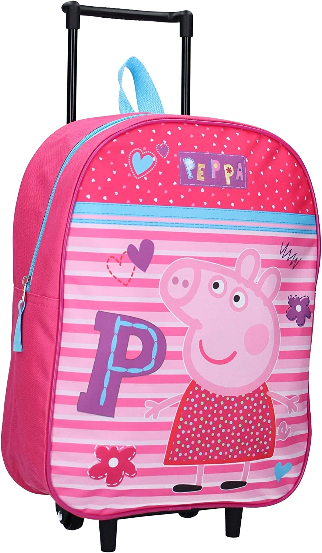 Peppa Pig Modern Rosa (Pink)