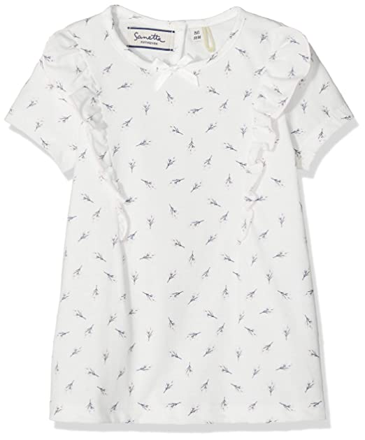 Sanetta Baby-M/ädchen T-Shirt