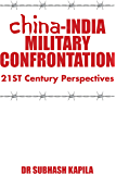 China-India Military Confrontation: 21St Century Perspectives