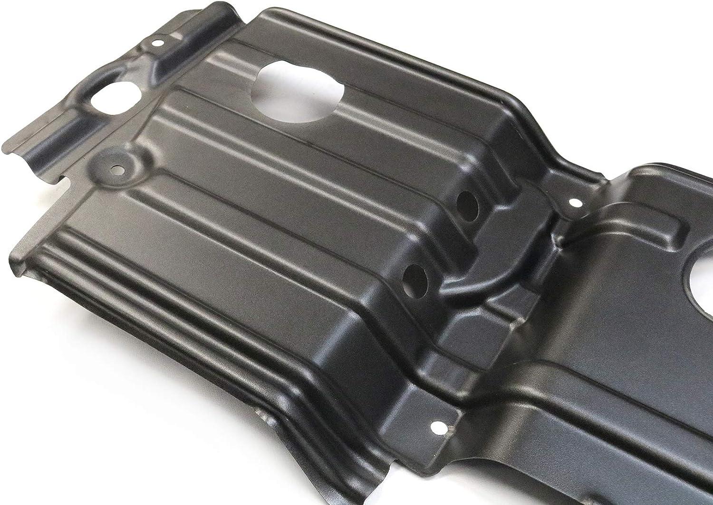 TMB Steel Skid Plate for Jeep Grand Cherokee 2011+