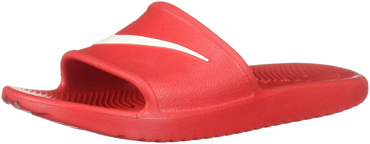 Rouge (University rouge blanc 600) Nike Kawa Shower, Chaussures de Fitness Homme 44 EU