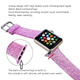 Compatible with Apple Watch Band 38mm 40mm, Libra