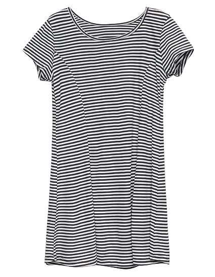 0f9370dcef25 Amazon.com  Billabong Girls Same Love Dress X-Small Black White ...